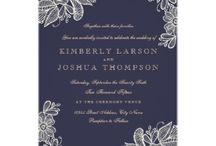 Wedding Invitations / Wedding Invitations collection