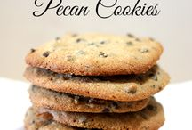 Melissa Mosley / Cookies