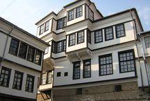 Turkish Architecture / History Breeds Ideas