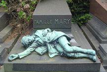 náhrobky