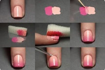 Nail Tricks & Tutorials - Tricki i poradniki / by NeoNail Poland