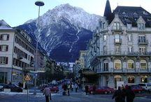 Switzerland travels / Jilly Susie Rick