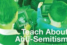 Anti-Semitism / by Anti-Defamation League