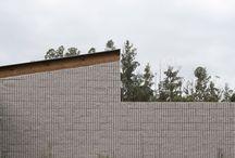 """Gatocan / Ampliación """"Gatocan, protectora de animales""""  por Soma Arquitectura - Coirós, Galicia"""