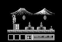 Atari: mapyDoGier