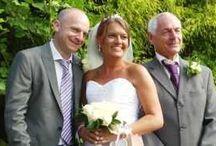 Wedding videos / A selection of highlight wedding videos from:  www.sterlingweddingvideos.co.uk