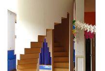 Interiors - Amazing Staircases
