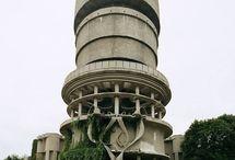 Architecture Brutalism
