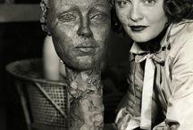 Anna Sten / Anna Sten (December 3, 1908 – November 12, 1993) was a Ukrainian-born American actress.