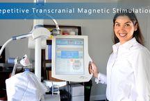 RTMS Treatment