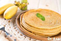Food - coconut flour