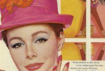 1960s / by Jillianne Hamilton
