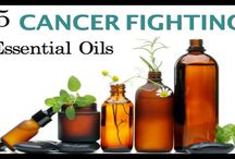 Cancer Fighting oils / herbs