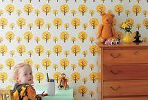 Wallpaper / by Stephanie Aoki