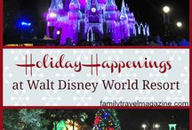 Disney Vacation Tips / Planning your next family vacation to Disney? Here are some fabulous disney world vacation tips disney vacation ideas to enjoy your next walt disney world vacation!