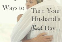 Wifey / Marriage strengthening and tips