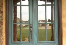 Doors / by Lauren Strother