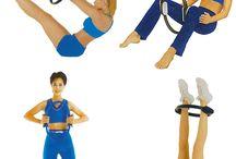 Pilates aro