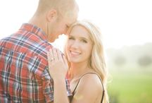 Photography   Engagement / by Taylor Fisher