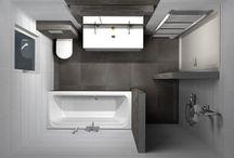 Σχέδια μπάνιων