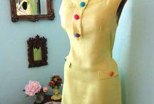 vestidos  / by enny johana giraldo agudelo