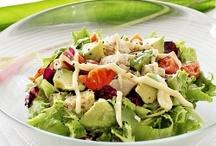 comida saludable :)
