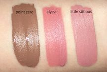 Beautyhaven / Swatches, beauty and skin