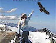 New first book cover TALON, COME FLY WITH ME