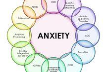 Anxiety / depression