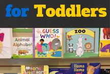 Children's Books: Baby & Toddler