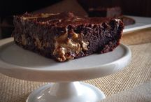 Healthy Chocolate Treats
