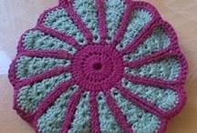 haken / crochet
