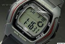 Casio Digital / Casio Digital Watches. Please visit our website for more watches http://www.nzwatches.com/brands/casio/casio-digital/