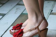 Shoes / Omg shoes.