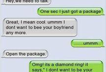 sweet texts