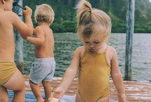 Kid Stuff // Outfits