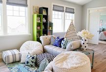 Family Game room / by grace