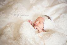 Newborns / Newborns by Ashley Goverman Photography