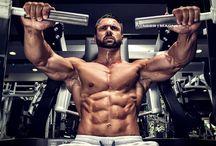 Tips für Muskelaufbau
