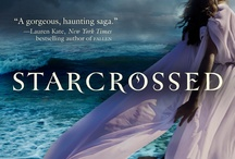 Starcrossed Trilogy