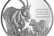 Latest Coin Releases / Showcasing beautiful coins from Treasures of Oz. Each coin makes a wonderful, lasting gift of value - and a must-have for any coin collection!