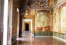 Palace royal