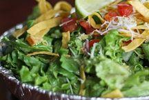 Food - Salads {Pasta, etc.}