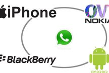 Whatsapp Application Development / We made applications like whatsapp, software applications or website development service.