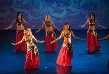 Danza Orientale - Bellydance / foto di spettacoli e non di danza orientale presentati dal Circolo Salomè