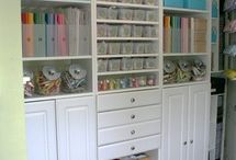 Office/Craft Room