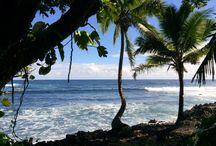 Big Island Hawaii / Big island