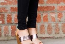 I like dem shoes