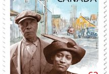 Afro-Canadian History