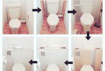 部屋のアイデア